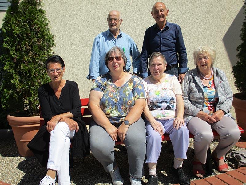 Die Sozialgemeinschaft Schiltach/Schenkenzell e.V. stellt sich vor - Heimfürsprecher-beratendes Gremium