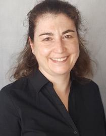 Alexandra Vondrach