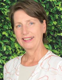 Martina Baumgartner