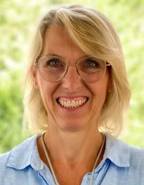 Sabine Kimmich