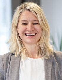 Silke Boschert - Geschäftsführung Paul-Gerhardt-Werke e.V. Offenburg