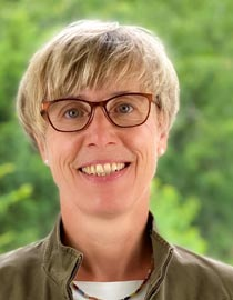 Sylvia Bender