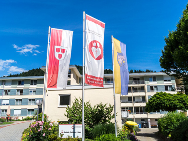 Gottlob-Freithaler-Haus | weitere Info: Waltraud Fehrenbacher