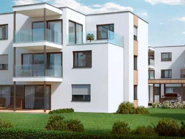 Spannstatt Quartier | Weitere Info: www.spittel-bau.de