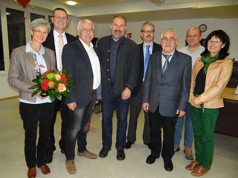 Die Sozialgemeinschaft Schiltach/Schenkenzell e.V. stellt sich vor - Der Verwaltungsrat